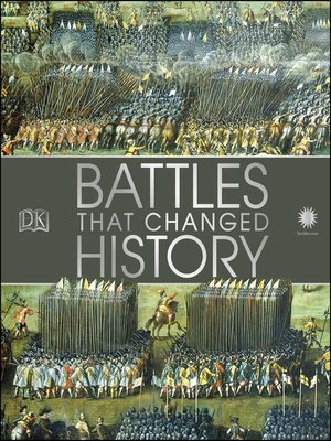 cover image of Battles That Changed History