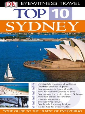 cover image of Sydney