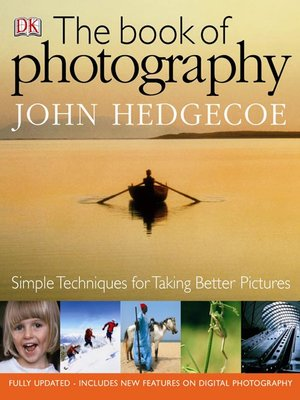 cover image of The Book of Photography