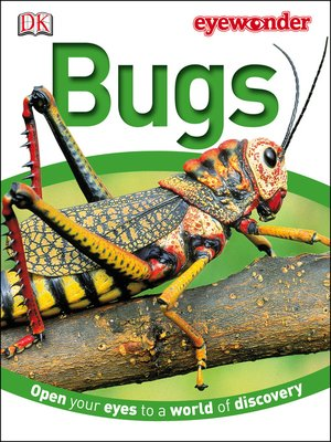 cover image of Everything You Need to Know About Bugs