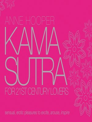 cover image of Kama Sutra for 21st Century Lovers