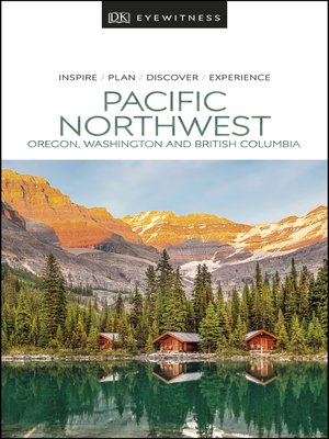 cover image of DK Eyewitness Pacific Northwest