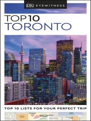 cover image of Toronto