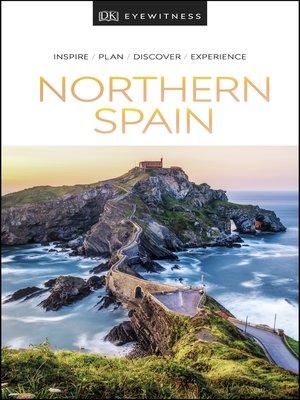 cover image of DK Eyewitness Northern Spain