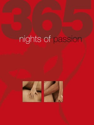 cover image of 365 Nights of Passion