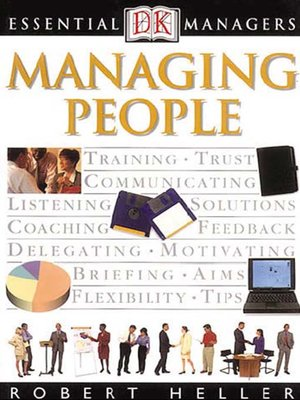 cover image of Managing People