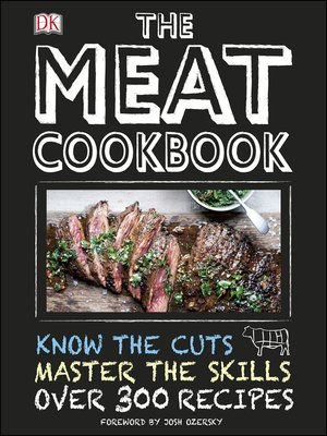 cover image of The Meat Cookbook