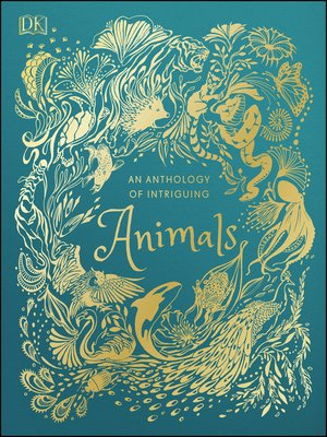 cover image of An Anthology of Intriguing Animals