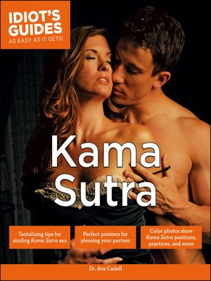 cover image of Idiot's Guides - Kama Sutra