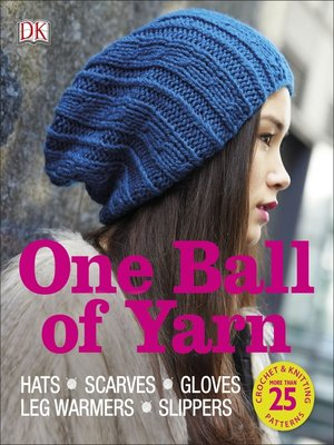 cover image of One Ball of Yarn