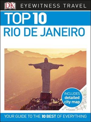 cover image of Rio de Janeiro