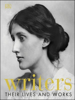 cover image of Writers