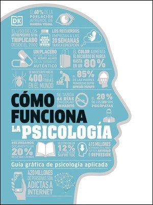 cover image of Cómo funciona la psicología