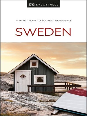 cover image of DK Eyewitness Sweden