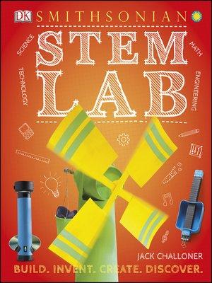 cover image of STEM Lab