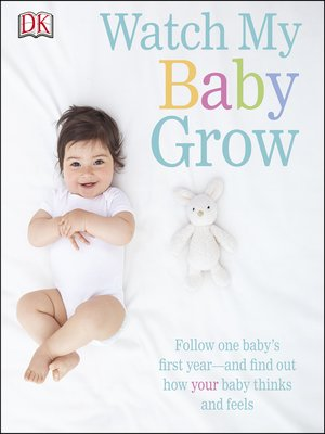 cover image of Watch My Baby Grow