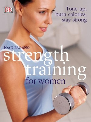 cover image of Strength Training for Women