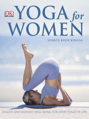 cover image of Yoga For Women