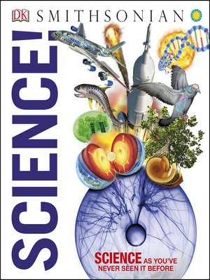 cover image of Science!