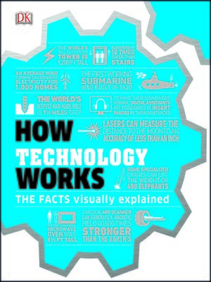 cover image of How Technology Works