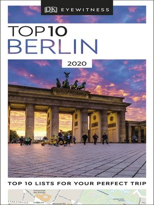 cover image of Top 10 Berlin