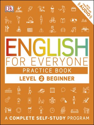 cover image of Level 2: Beginner, Practice Book