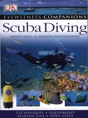 cover image of Scuba Diving