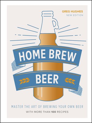 cover image of Home Brew Beer