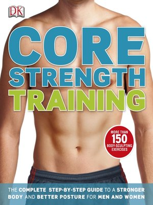 cover image of Core Strength Training