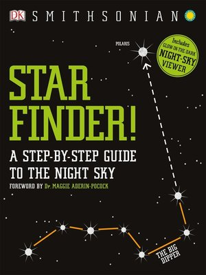 cover image of Star Finder!
