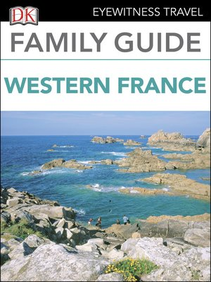 cover image of Western France
