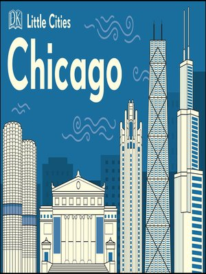 cover image of Little Cities