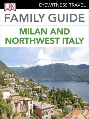 cover image of Milan & the Northwest Italy