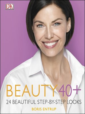 cover image of Beauty 40+