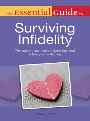 cover image of The Essential Guide to Surviving Infidelity