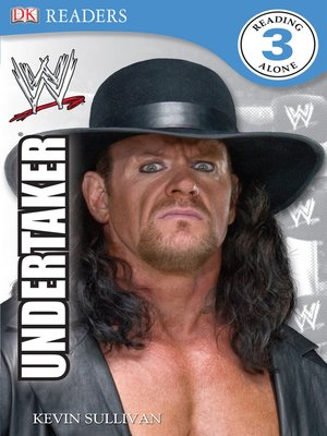 cover image of WWE Undertaker