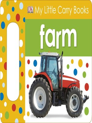 cover image of Farm