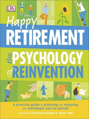 cover image of Happy Retirement