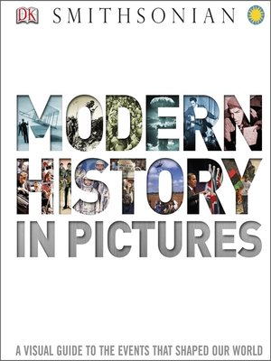cover image of Modern History in Pictures