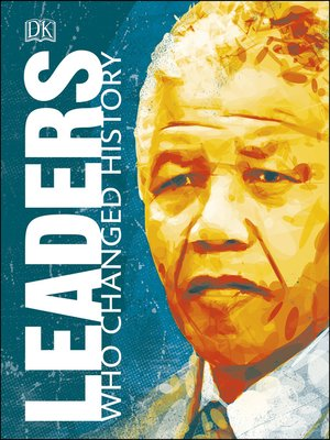 cover image of Leaders Who Changed History