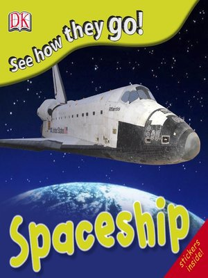 cover image of Spaceship