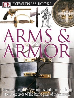 cover image of Arms and Armor