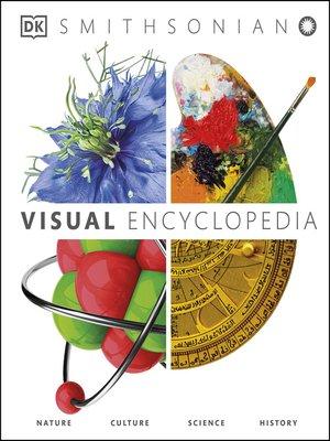 cover image of Visual Encyclopedia