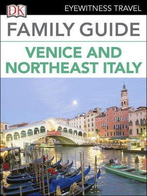 cover image of Venice & Northeast Italy
