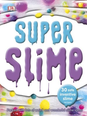 cover image of Super Slime