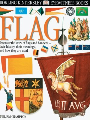 cover image of Flag