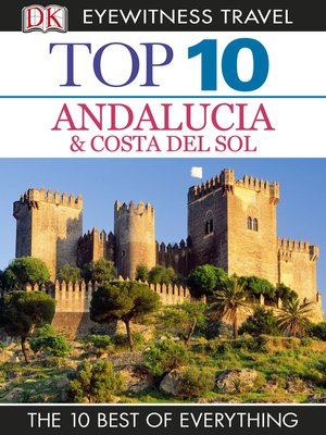 cover image of DK Eyewitness Top 10 Travel Guide
