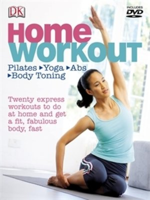 cover image of Home Workout