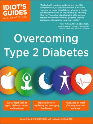 cover image of Overcoming Type 2 Diabetes