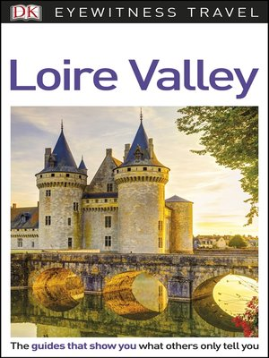 cover image of DK Eyewitness Travel Guide - Loire Valley